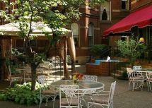 Priory Hotel Pittsburgh