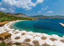 Bodrum Beaches Turkey