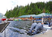 Knight Inlet Lodge Audley Travel