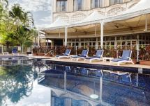 Holiday Inn Hotels In Darwin Audley Travel