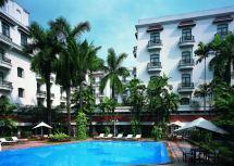Oberoi Grand Hotels In Calcutta Audley Travel