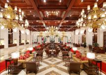 Manila Hotel Hotels In Audley Travel