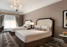 Fairmont San Francisco Hotels In Audley