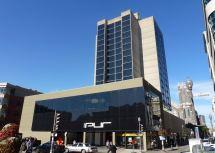 Hotel Pur Quebec City