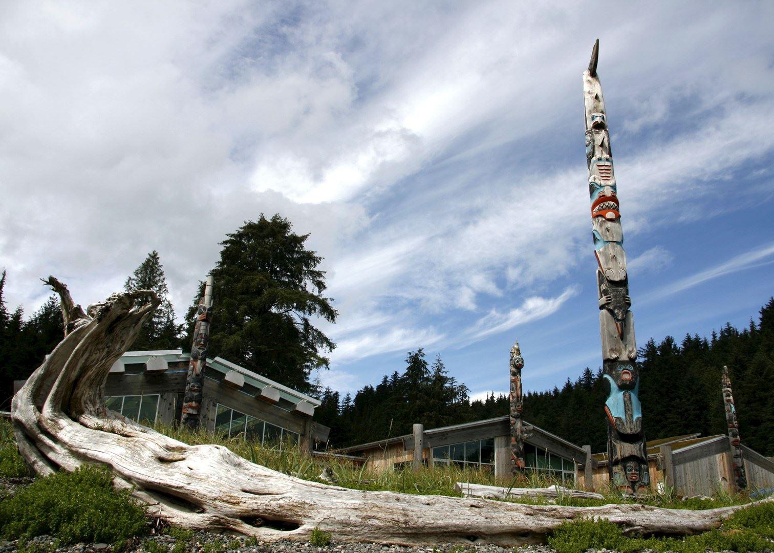 British Columbia Haida Gwaii By Yacht Audley Travel