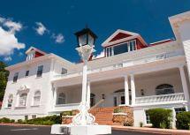 Stanley Hotel Hotels In Estes Park Audley Travel