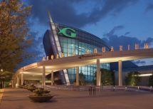 Georgia Aquarium Atlanta Hotel