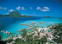 Pearl Beach Resort Hotels In Bora Audley Travel