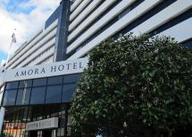 Amora Hotel Wellington Hotels In Audley Travel