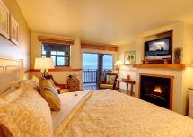 Ocean Lodge Cannon Beach Oregon