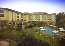 Serena Hotel Kigali Rwanda