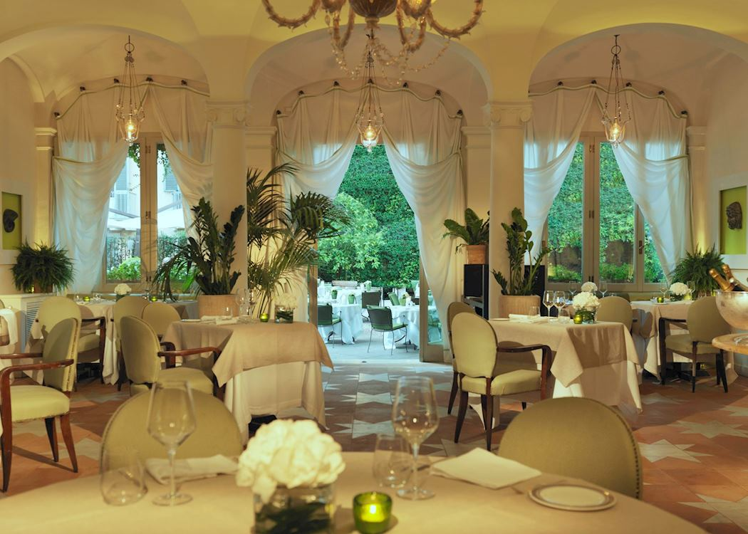 Hotel De Russie Hotels In Rome Audley Travel