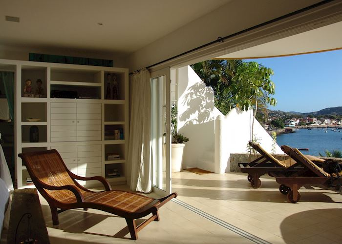 Villa D Este Hotels In Buzios Audley Travel