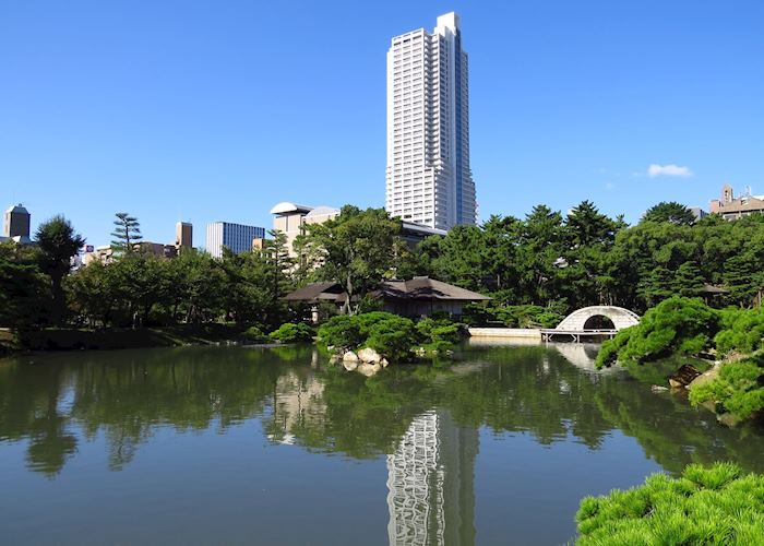 Visit Hiroshima on a trip to Japan   Audley Travel