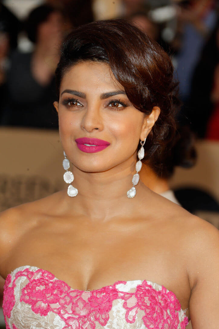 Choose Right Type Of Earrings Learn From Bollywood Beauties