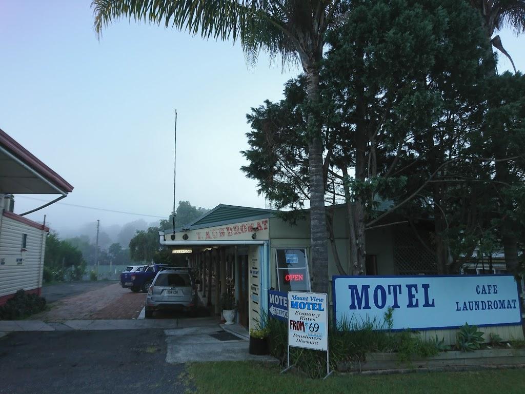 Mountain View Motel Lodging 95a Bulahdelah Way