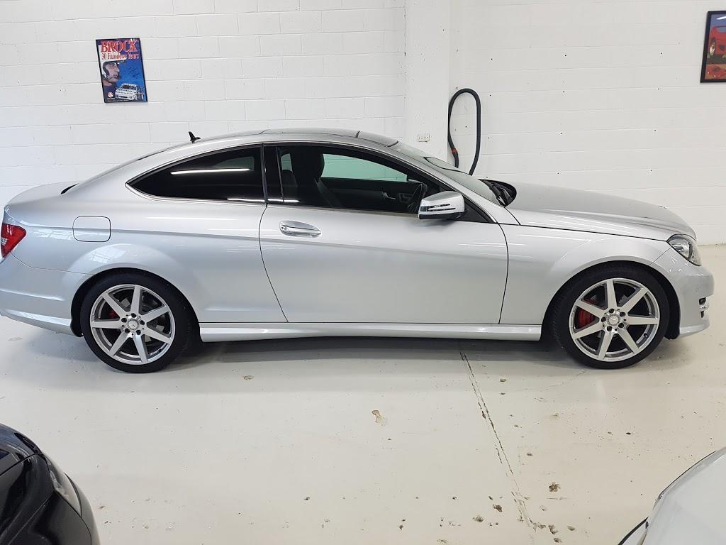 Prestige Cars - Car dealer | 3/8 Gladstone Rd. Castle Hill NSW 2154. Australia