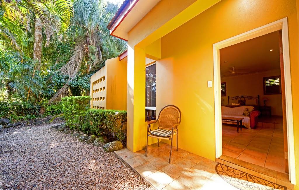Eden House Retreat Lodging 20 Gillies Hwy Yungaburra