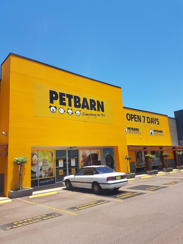 Petbarn Store Locator