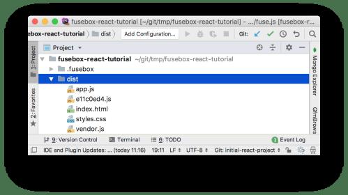 small resolution of fusebox a performant bundler and module loader webpack alternativeusing the bakeapiintobundle option of fusebox