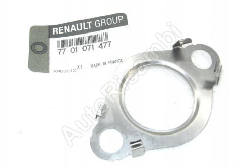 exhaust pipe gasket egr renault master 2010 2 3 dci