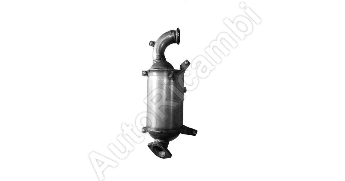 50525613 Diesel Particulate Filter Fiat Doblo/Grande Punto