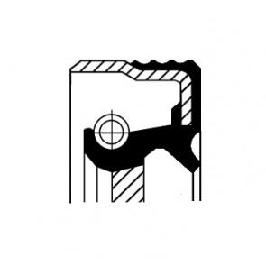 Shaft Seal differential FEBI BILSTEIN 34976 Car