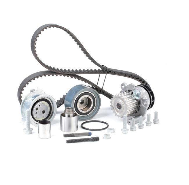 Water pump + timing belt kit VW Tiguan I (5N) 2.0 TDI