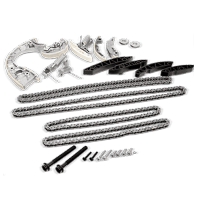 Timing Chain Kit for FORD MONDEO IV (BA7) 2007 cheap order