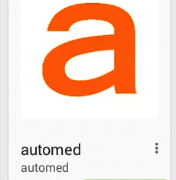 updating the automed app