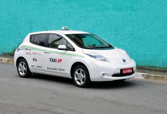 Taxistas e PCD poderão ter descontos de impostos