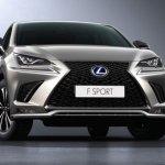Lexus Nx 300h 2020 Precos Versoes Consumo E Equipamentos