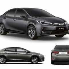 New Corolla Altis Launch Date Harga Grand Avanza Surabaya Toyota Price In India Images Specs Mileage Autoportal Com