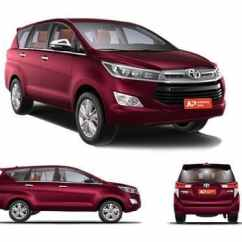 All New Kijang Innova Tipe V Agya Trd S Toyota Crysta Price In India Avail February Offers Reviews Images Specs Mileage