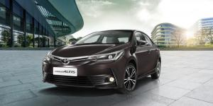 new corolla altis launch date perbedaan grand avanza vs veloz toyota price in india images specs mileage to get maruti s 1 5l petrol engine