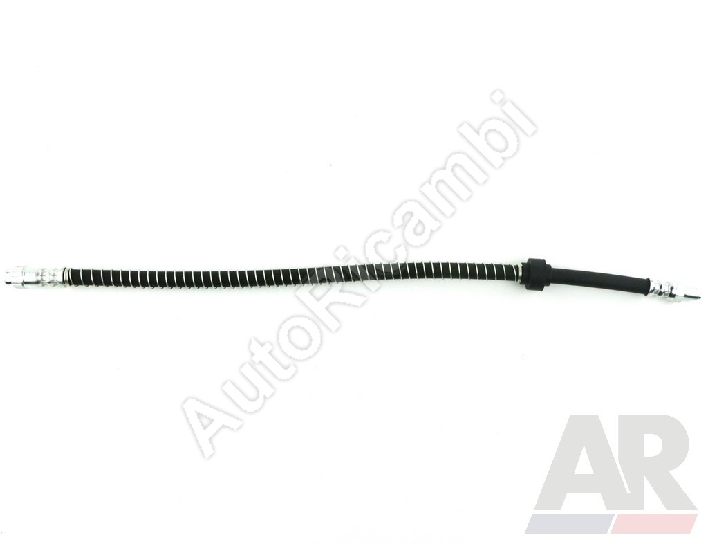 Brzdová hadica CITROEN BERLINGO 96> predná L/P 470 mm