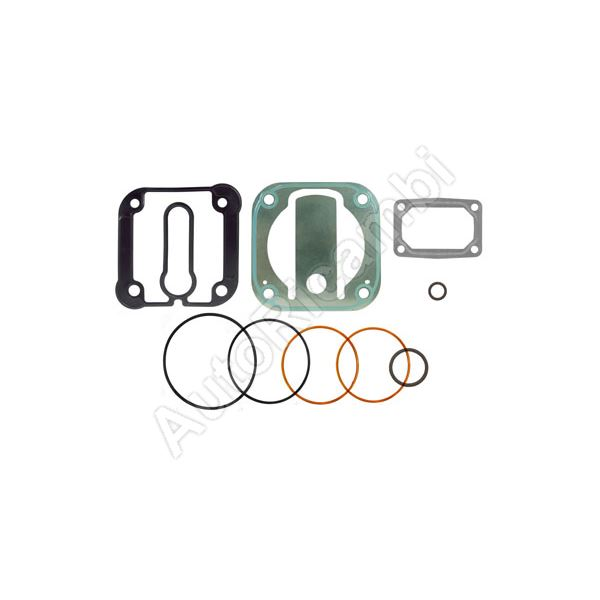 42549207 Compressor gasket & valves kit Iveco EuroCargo