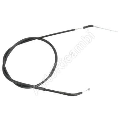 2997368 Hand brake cable Iveco Daily 2000 35C, 50C front L