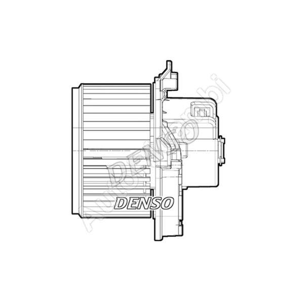 77365016 Ventilátor kúrenia Fiat Bravo 07> 1,9 JTD