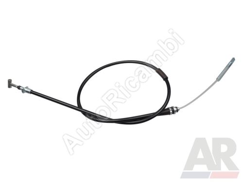 5802235437 Hand brake cable Iveco Daily 2006> 65C/ 70C