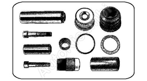 42562855 Brake caliper repair kit Iveco EuroCargo 120E