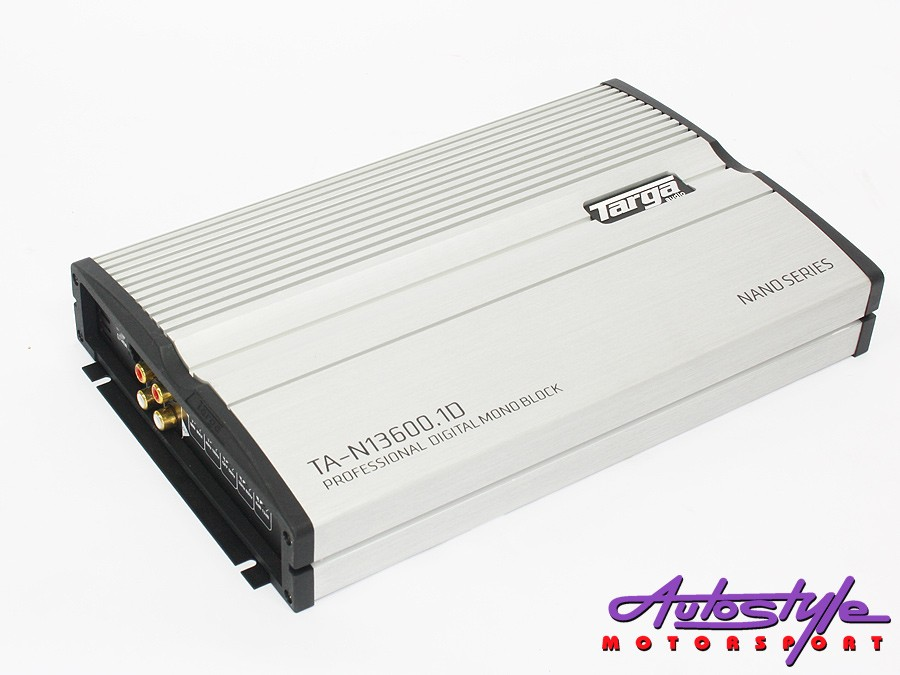 Contact The Store Where You Purchased The Amplifier Class D Amplifier