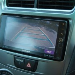 Grand New Avanza G 2017 All Camry Indonesia Toyota 1 5s Test Drive Review Autoworld Com My Rear Camera View