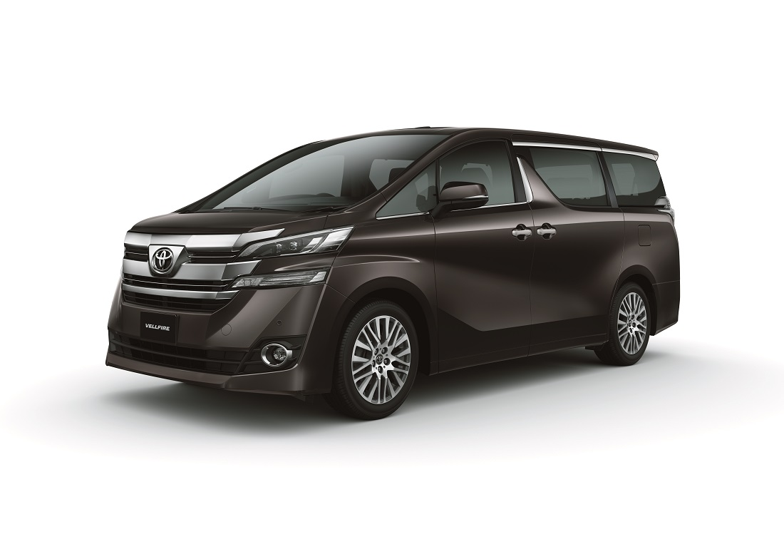 all new alphard vs vellfire kijang innova tipe v made for malaysia toyota and mpvs launched
