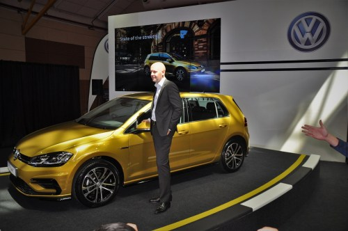 small resolution of volkswagen golf r line launched in malaysia