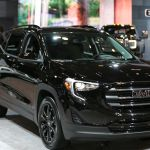 Inside Look At The 2019 Gmc Terrain Autoversed