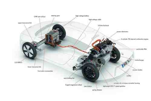 small resolution of vw diesel hybrid car