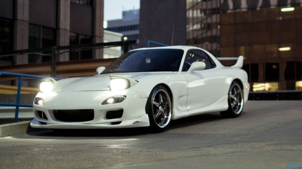 medium resolution of cars with pop up lights mazda rx 7