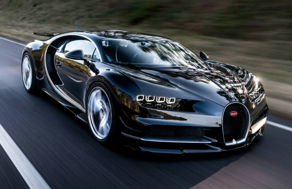 medium resolution of a bugatti chiron