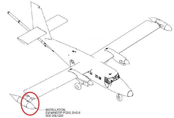 ASN News Report: Controllability issues on DHC-6 Twin